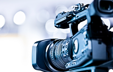 We offer the best in high definition video production, including filming, editing, audio, voice overs, on screen talent and complete 'webmercial' creation