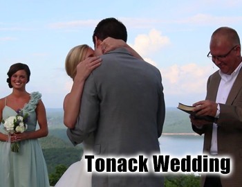 Tonack Wedding