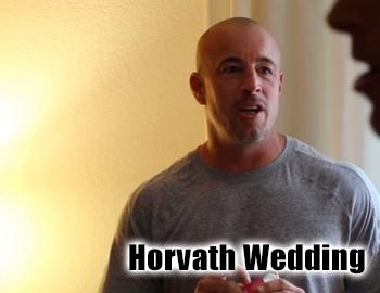 Horvath Wedding