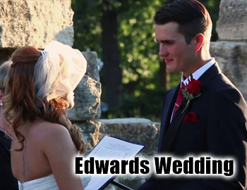 Edwards Wedding
