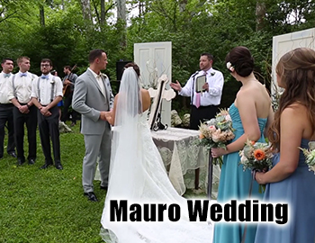 Mauro Wedding