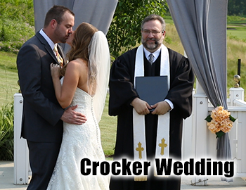 crocker Wedding
