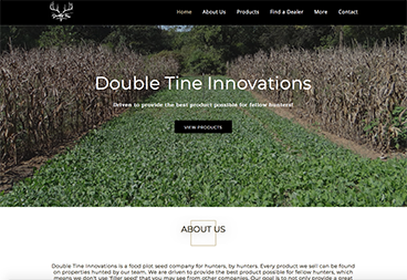 Double Tine Innovations