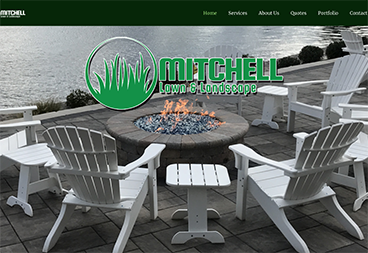 Mitchell Lawn Care